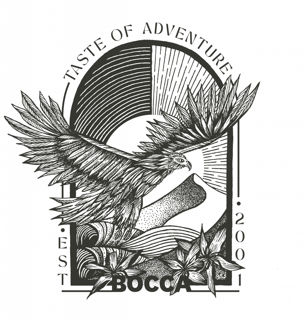 BOCCA_Taste of Adventure_grey