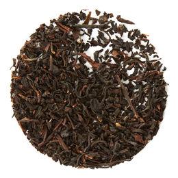 Black Keemun tea