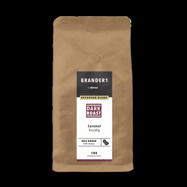 Brander 1 Espresso Blend 1kg
