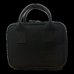 Comandante Travel Bag Black