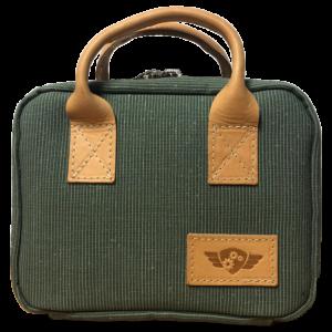 Comandante Travel Bag Green