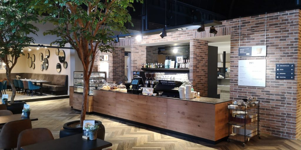 Coffee for the Hospitality Industry
