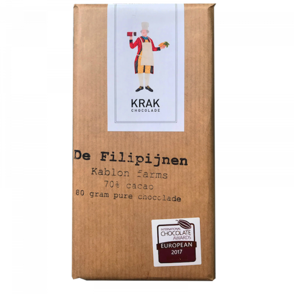 Krak Chocolate Philippines
