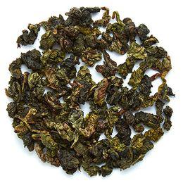 Oolong jade tea