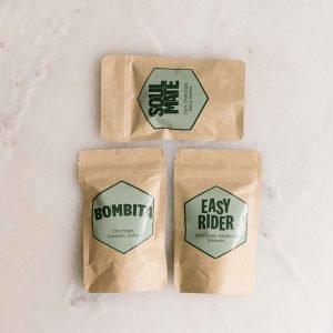 Tasting Pack Green